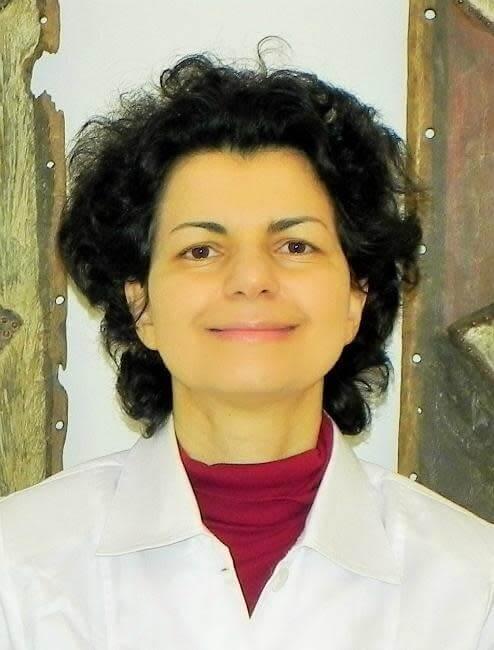 Dr Rosa Borhan