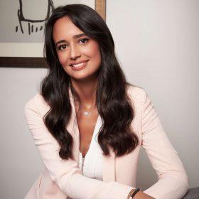 Portrait de Lisa Bouhanna, directrice du CMCC Paris