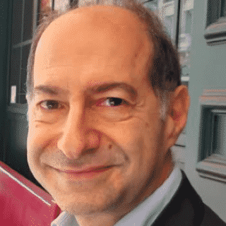 Dr Danny Bakhos
