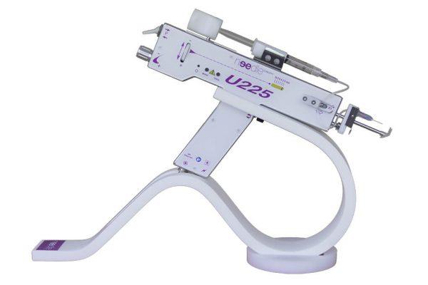 Pistolet U225 pour les thérapies capillaires par injection